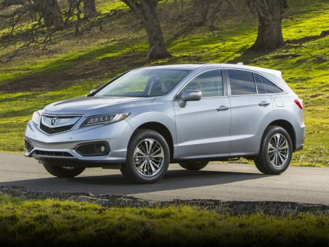 new 2019 acura rdx sh awd tech 4d sport utility in colorado springs