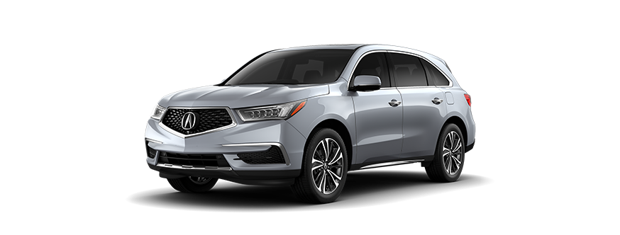 New Acura MDX AWD TECH P D Sport Utility In Colorado Springs - Acura mdx navigation